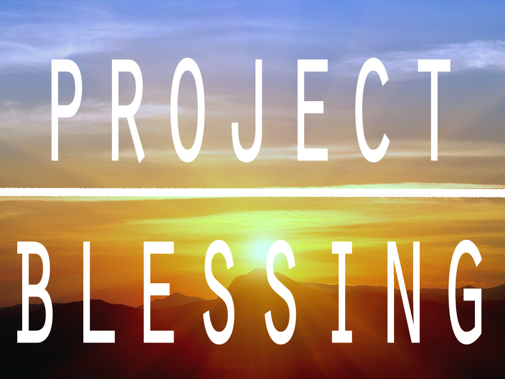 project blessing
